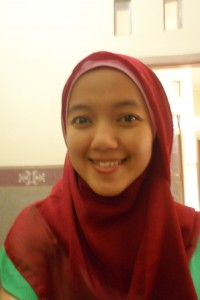 Dalam Balutan Hijab