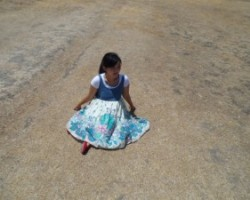 Kata Ibu, Nikah Itu : Menepuk Dada